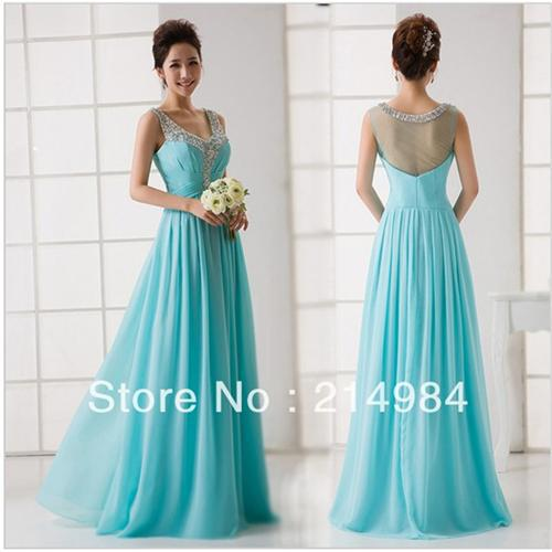 Sleeved Long Gowns Prom Dresses  PromGirl