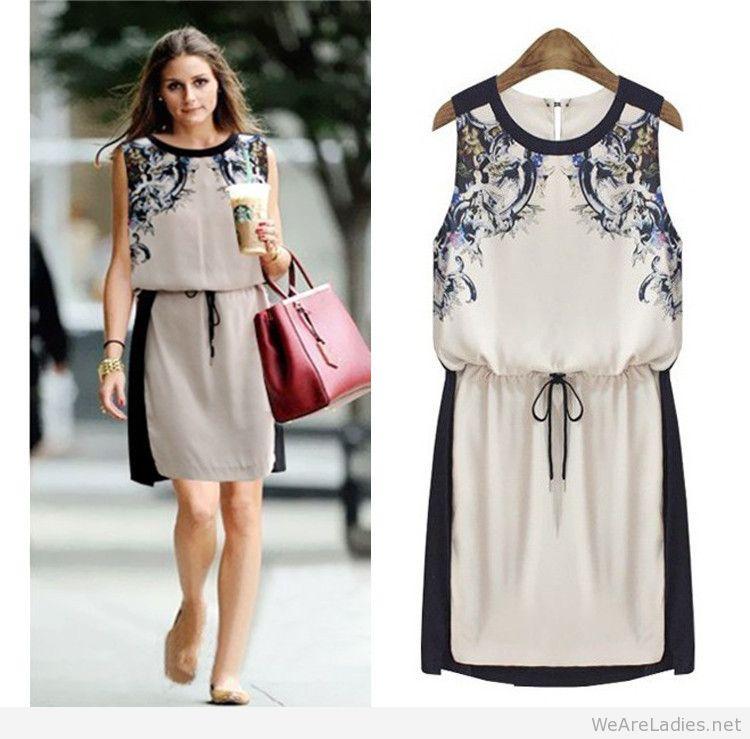 Futuristic clothes for women